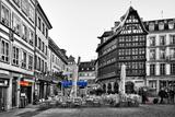 Strasbourg - French Travel - France - Europe