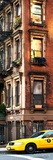Vertical panoramic - Harlem - New York City - United States