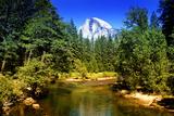 Half Dome - Yosemite National Park - Californie - United States