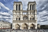 Notre Dame Cathedral - Paris - France