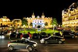 Casino - Monaco - Monte Carlo - Europe
