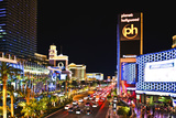 The Strip - Las Vegas - Nevada - United States