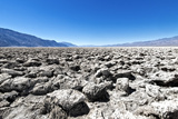 Badwater basin - Death Valley National Park - California - USA - North America