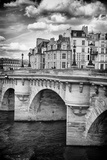 Le Pont Neuf - Paris - France
