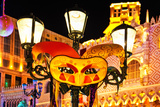 Brand Venice Carnival - Las Vegas - Nevada - United States