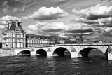 Pont Royale - Paris - France