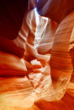 Antelope Canyon - Page - Arizona - United States