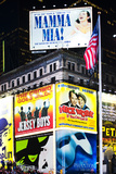 Advertising - Times square - Manhattan - New York City - United States