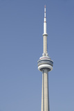 View of Cn Tower  Toronto  Ontario  Canada