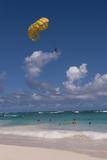 Parasailing  Bavaro  Higuey  Punta Cana  Dominican Republic