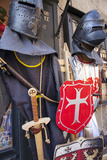 Souvenir Armor for Sale  Carcassonne  Languedoc-Roussillon  France