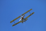 Sopwith Camel  WWI Fighter Plane  War Plane