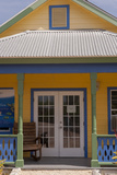 Turtle Farm  Grand Cayman  Cayman Islands  British West Indies