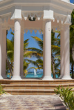 Wedding Gazebo  Riu Palace  Bavaro Beach  Higuey  Punta Cana  Dominican Republic