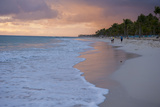 Sunrise  Bavaro Beach  Higuey  Punta Cana  Dominican Republic