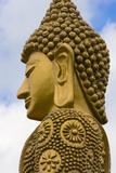 Buddhist Statue  Manila  Philippines