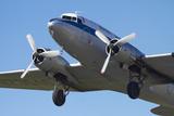DC3 (Douglas C-47 Dakota)  Airshow