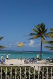Parasailing  Riu Palace  Bavaro  Higuey  Punta Cana  Dominican Republic