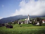 View of Hochosterwitz Castle  Carinthia  Karnten  Austria