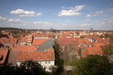 Rooftops of 1 300 Relic Half  Germany
