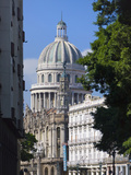 Capitol Building  Havana  UNESCO World Heritage Site  Cuba