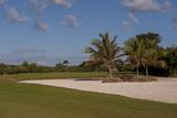 Punta Blanca Golf Course  Bavaro  Higuey  Punta Cana  Dominican Republic