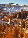 View of Sunset Point at Morning  Bryce Canyon National Park  Utah  USA