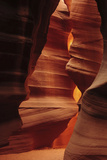 Shaft of Light  Upper Antelope Canyon  Page  Arizona  USA