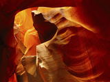 Upper Antelope Canyon  Page  Arizona  USA