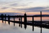 10th Street Marina Park  Port of Everett  Washington  USA