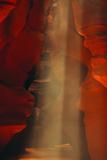 Shaft of Light  Upper Antelope Canyon  Page  Arizona  USA