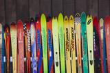 Mount Crested Butte Ski Village  Crested Butte  Colorado  USA