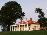 Mount Veron  Home of George Washington  Washington DC  USA