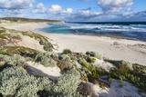Beach  Hanson Bay  Kangaroo Island  Australia