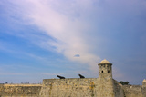 Seawall  Havana  UNESCO World Heritage Site  Cuba