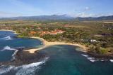 Poipu Beach Park  Kauai  Hawaii  USA