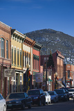Salida  Colorado  USA