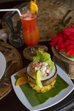 Cuisines  Kokoda  Marinated Fish  Matangi Private Island Resort  Fiji