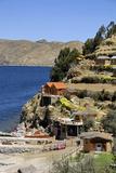 Sun Island  Bolivia