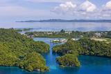 Malakal Harbor  Palau