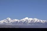 Bolivia  Lake Titicaca