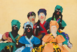 Dolls  Trinidad  Cuba