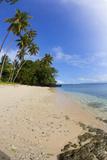 Prince Charles Beach  Taveuni  Fiji
