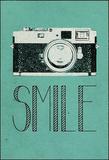 Smile Retro Camera