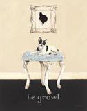 Le Growl