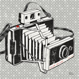 Vintage Analog Camera