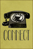 Connect Retro Telephone