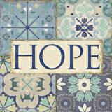 Santorini II - Hope
