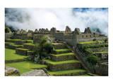 Machu Picchu Inca Architecture