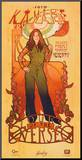 Serenity Movie Firefly Les Femmes Kaylee Frye Tour